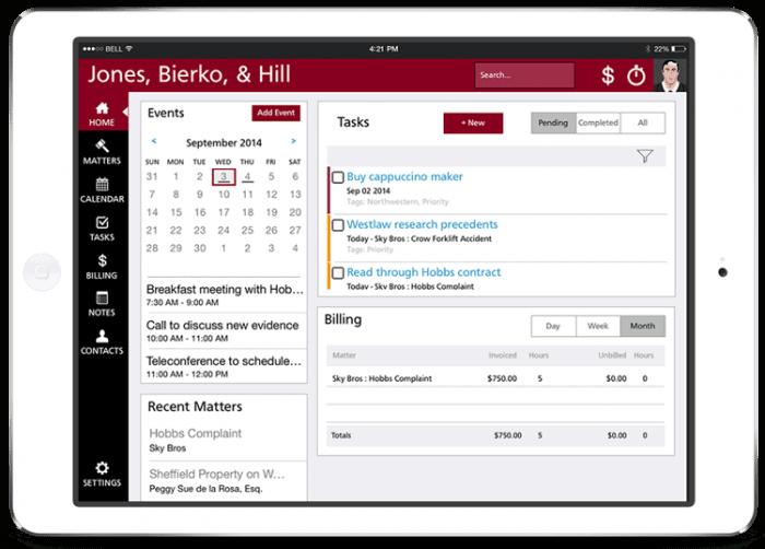 Rocket Matter iPad App