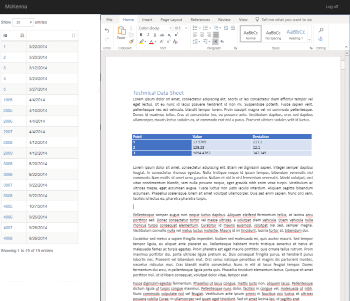 Using WOPI To Embed Microsoft Office In Your Web App | WOPI