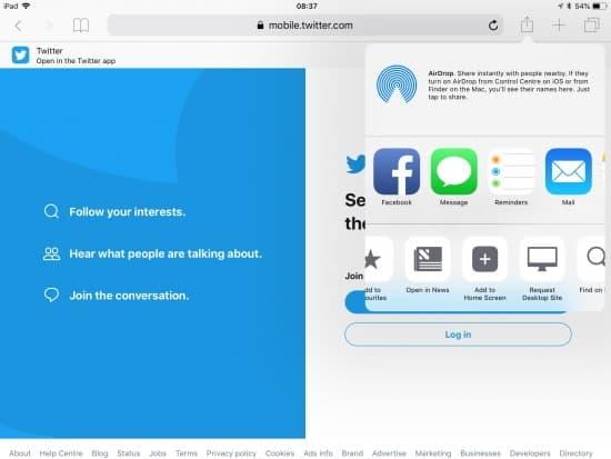 Installing A Progressive Web App