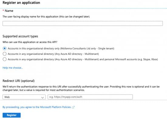 Integrating Auth0 With Azure Active Directory